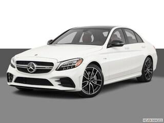 2020 Mercedes-Benz AMG C 43 4MATIC Sedan