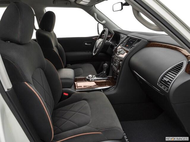 Browns Nissan Fairfax >> 2020 Nissan Armada For Sale in Fairfax VA | Brown's ...