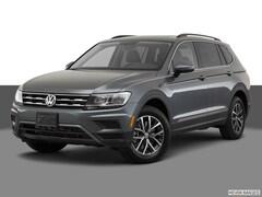 2020 Volkswagen Tiguan 2.0T SUV for sale near San Juan, PR