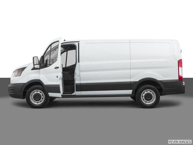 2020 Ford Transit-150 Cargo Van