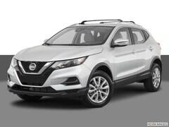 2020 Nissan Rogue Sport SV SUV