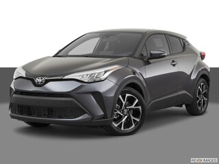 new 2020 Toyota C-HR XLE SUV for sale in Washington NC