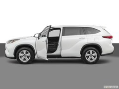 2020 Toyota Highlander LE SUV For Sale in Norman, Oklahoma