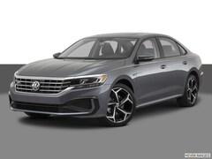 New 2020 Volkswagen Passat 2.0T R-Line Sedan in North Charleston, SC