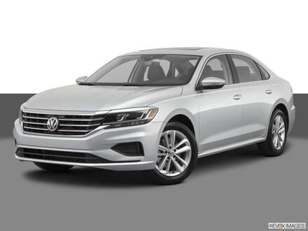 2020 Volkswagen Passat 2.0T SE Sedan