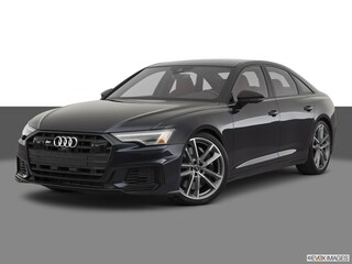 2020 Audi S6 2.9T Premium Plus 2.9 TFSI Premium Plus