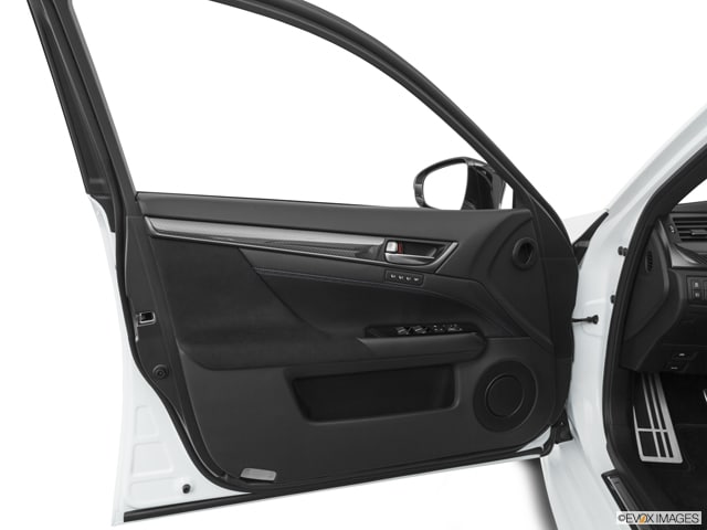 2020 Lexus GS F Sedan