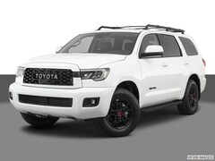 2020 Toyota Sequoia TRD Pro SUV for Sale in Chambersburg PA