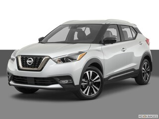 New 2020 Nissan Kicks SR SUV M7217 for sale near Cortland, NY
