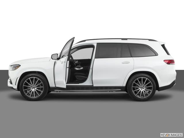 2020 Mercedes-Benz GLS 580 SUV