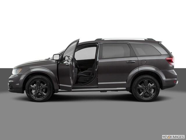 2020 Dodge Journey SUV