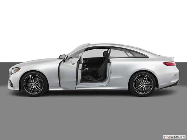 2020 Mercedes-Benz E-Class Coupe
