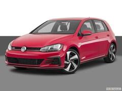 2020 Volkswagen Golf GTI 2.0T S Hatchback Puerto Rico