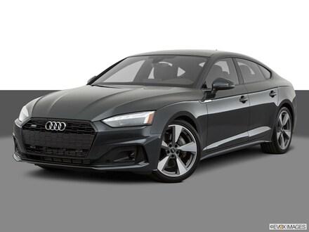 2020 Audi A5 2.0T Premium Plus Hatchback