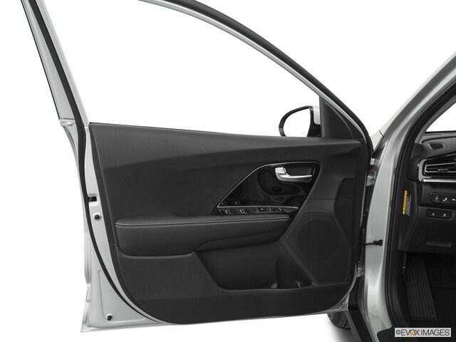 2020 Kia Niro EV SUV
