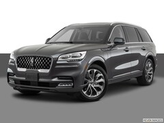 Used 2020 Lincoln Aviator Grand Touring Sport Utility