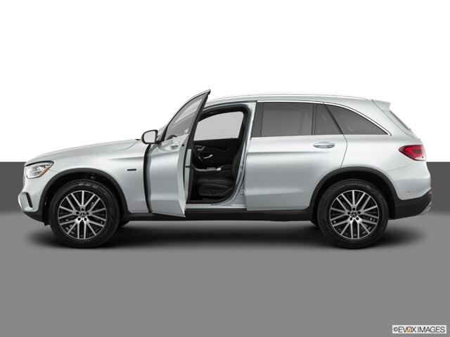 2020 Mercedes-Benz GLC 350e SUV