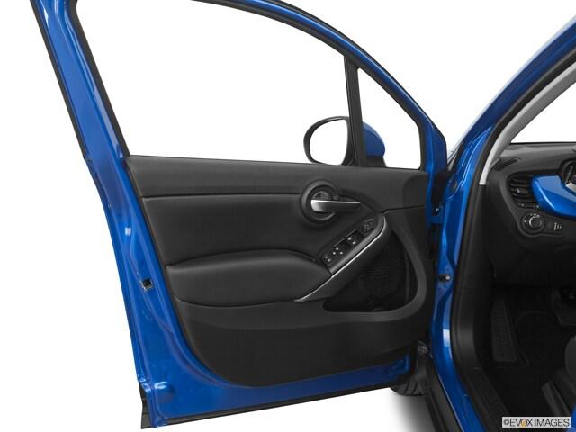 2020 FIAT 500X SUV