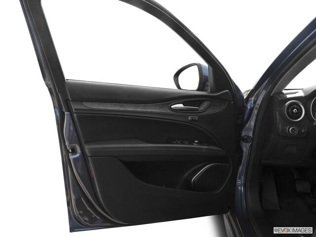 2020 Alfa Romeo Stelvio SUV