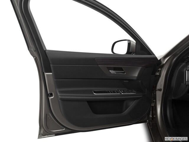 2020 Jaguar XF Sportbrake