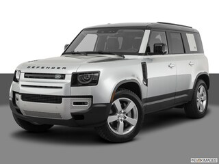2020 Land Rover Defender 110 HSE AWD 110 HSE  SUV for sale in Glen Cove
