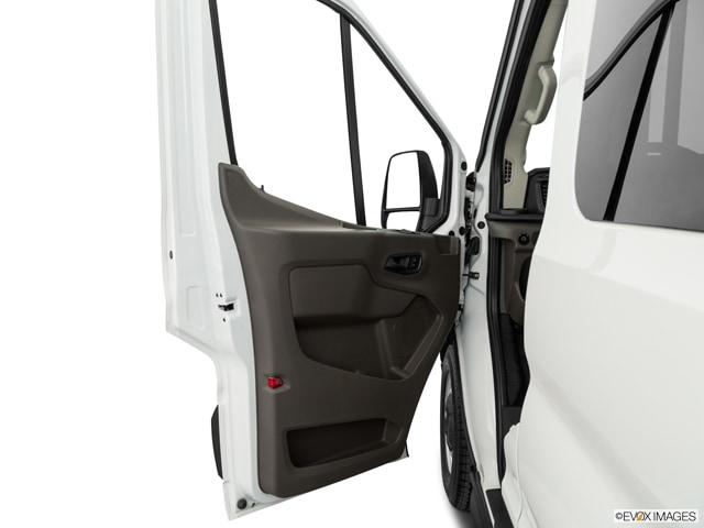 2020 Ford Transit-350 Passenger Wagon