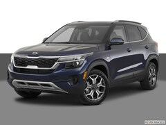 2021 Kia Seltos EX All-wheel Drive