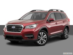 New 2021 Subaru Ascent Premium 7-Passenger SUV for sale in Fort Walton Beach, FL