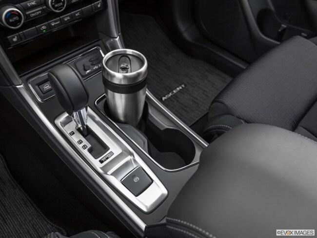 New 2021 Subaru Ascent For Sale at Wagner Subaru | VIN ...