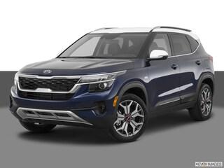 2021 Kia Seltos S SUV KNDEUCA23M7149852 17567N