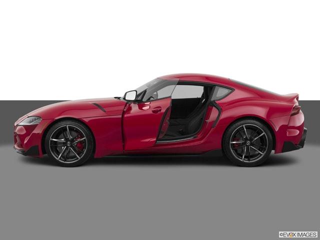 2021 Toyota Supra Coupe