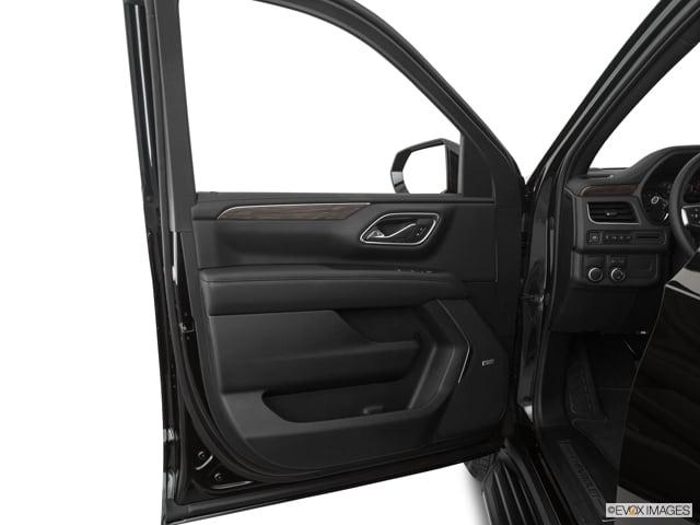 2021 Chevrolet Tahoe SUV