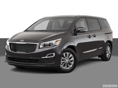 2021 Kia Sedona LX Van Passenger Van
