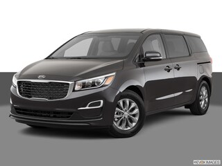 New 2021 Kia Sedona LX Van Passenger Van Anchorage, AK