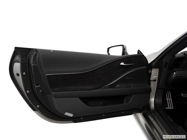 2021 Lexus LC 500 Coupe