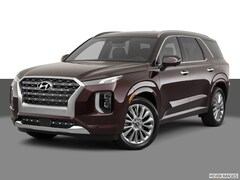 2021 Hyundai Palisade Limited SUV for Sale in Clearwater FL