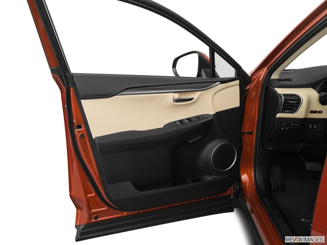 2021 Lexus NX 300h SUV