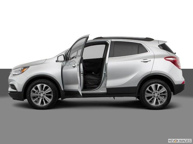 2021 Buick Encore SUV