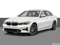 New 2021 BMW 330i Sedan for sale in Santa Clara