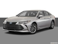 2021 Toyota Avalon Hybrid XLE Plus Sedan
