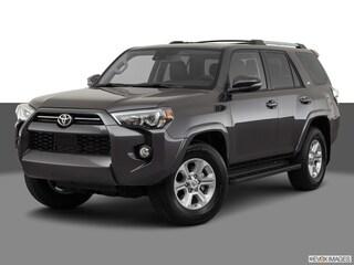 new 2021 Toyota 4Runner SR5 Premium SUV for sale in Washington NC