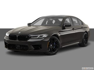 New 2021 BMW M5 Sedan Seattle, WA
