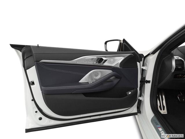 2021 BMW M850i Gran Coupe