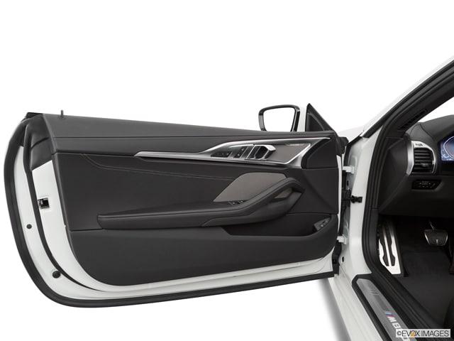 2021 BMW M850i Convertible