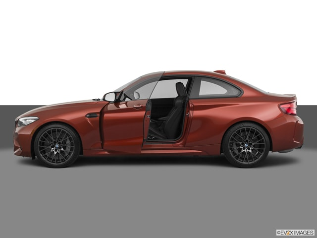 2021 BMW M2 Coupe