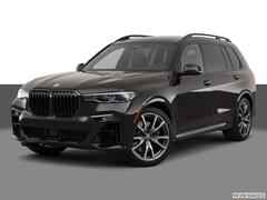 2021 BMW X7 M50i Sports Activity Vehicle Sport Utility