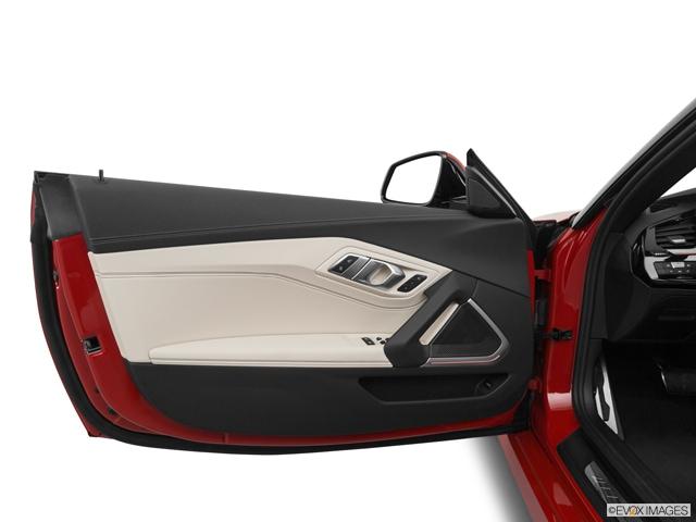 2021 BMW Z4 Convertible