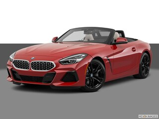 New 2021 BMW Z4 Convertible Seattle, WA