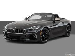 2021 BMW Z4 sDriveM40i Convertible