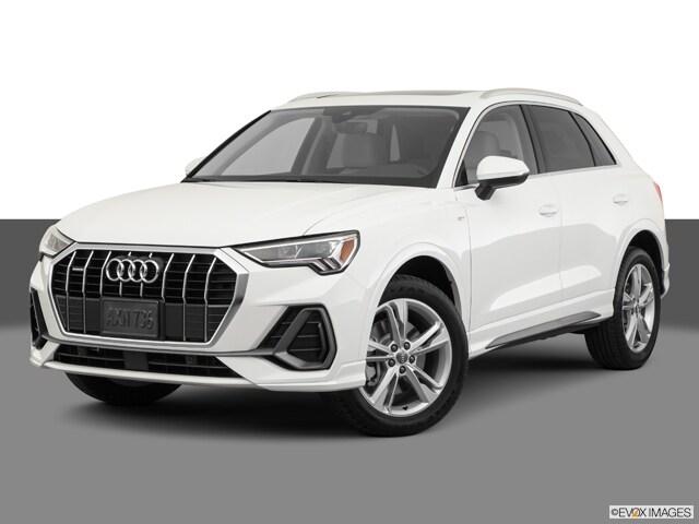 2021 Audi Q3 S line Premium Plus S line Premium Plus 45 TFSI quattro